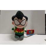 """Funko Teen Titans Go Robin 8"""" Plush Doll 1110G - $14.03"""