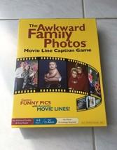 The Awkward Family Photos Game - $24.75