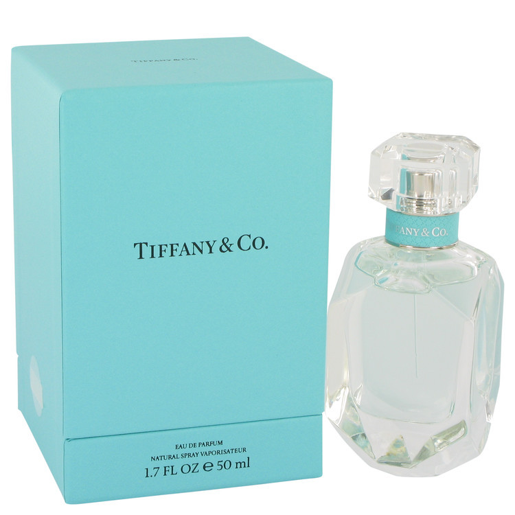 Tiffany 1.7 Oz Eau De Parfum Spray