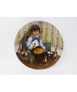 """Reco """"Little Jack Horner"""" Collectible Plate - Mother Goose Series - $16.14"""