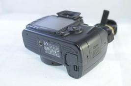 Nikon D60 10.2 MP Digital SLR Camera - Black (w/ Battery) from Japan - $98.99