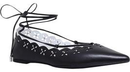 Michael Kors Thalias Black Flats Size: US 8 Regular (M, B),NWT$140 - $97.00