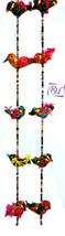 Decorative Ornament Hanging 15 Bird String Tota Traditional Hanging Laye... - $16.66