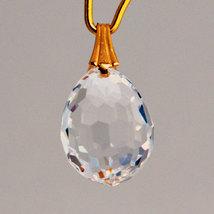 Crystal Teardrop Prism image 3