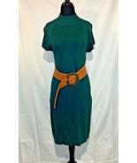 Apt 9 MIDI Short Sleeve Boho Sweater Dress M - $30.00