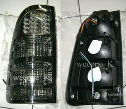 DEPO TAIL REAR LED LIGHT LAMP FOR TOYOTA HILUX VIGO MK6 PICKUP 2005 - 2011 - $150.79