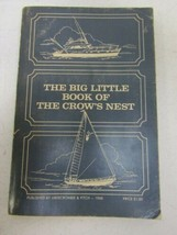 1968 Abercrombie & Fitch Big Little Book of the Crow's Nest Nautical Catalog image 1