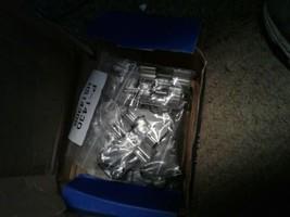 Rear Ceramic Brake Pads w/Hardware for Lacrosse Regal XTS Impala Malibu image 2