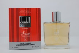"VERSION OF Dunhill ""Desire"" COLOGNE 3.4oz - $15.99"