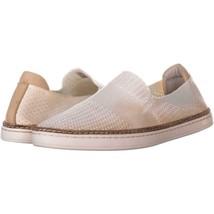UGG Australia Sammy Fashion Slip-On Sneakers 973, White, 9.5 US / 40.5 EU - $25.91