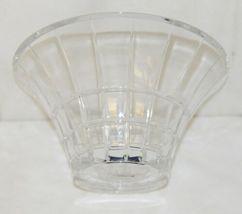 Mikasa Avenue 5114969 Decorative Crystal Bowl Ten Inch 2013 image 4