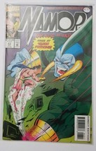 Namor, The Sub-Mariner #43 October 1993 Comic Book - $3.95