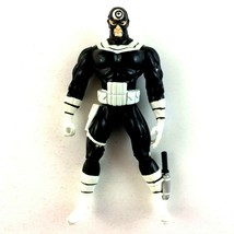Bullseye 1995 Toyfare Exclusive Marvel Toybiz Mail Away Action Figure - $14.80