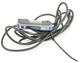KEYENCE FS-V21RP FIBER OPTIC CABLE VSV21RP, 12-24 VDC image 1
