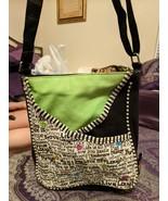 Suzy Toronto Whimsy Wacky Multicolor Purse/shoulder Bag - $25.00