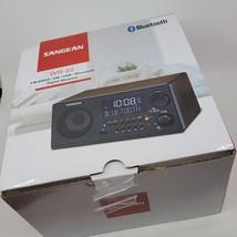 Sangean WR-22 FM-RDS AMUSBBlue tooth Digital Receiver New in original box - $125.00