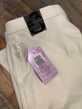 Investments Pantalon de Costume Court Taille 14 S NEUF avec Étiquettes F... - $20.78