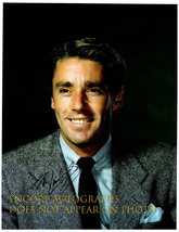 PETER LAWFORD  Authentic Original  SIGNED AUTOGRAPHED 8X10 w/ COA 410 - $275.00