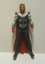 "Marvel The Avengers Concept Series 8"" Thor Action Figure Hasbro 2011 no ... - $5.86"