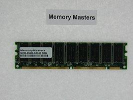 MEM-256M-AS535 256MB SDRAM Memory for Cisco AS5350 (MemoryMasters) - $29.69