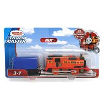 Fisher Price Thomas and Friends Motorized Trackmaster - Nia with Cargo Car - $20.99