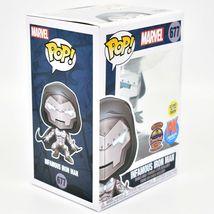 Funko Pop Marvel Infamous Iron Man 677 Halloween ComicFest 2020 PX Exclusive image 5