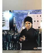 Signed Ice Cube AmeriKKKa's Most Wanted Album Record LP AAA Authenticated - $150.00