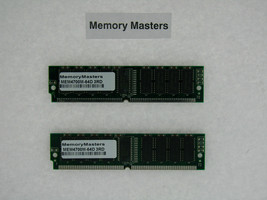 MEM4700M-64D 64MB (2x32) DRAM upgrade for Cisco 4700M Series Routers - $18.30