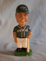 "2001 Seattle All-Star Game - American League  Bobblehead, approx. 7.25"" ... - $17.10"