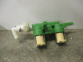 GE WASHER INLET VALVE PART # WH13X10033 - $49.00