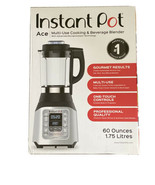 Blender Instant Pot Ace 60  NEW Multi Use Cooking & Beverage Blender - $77.39