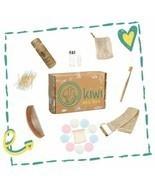 Kiwi Eco Box | Zero-Waste Self-Care Kit - $54.45