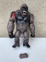 "King Kong Vs Godzilla Monsterverse Playmates Toys 6"" Loose Figure 2020 - $23.76"