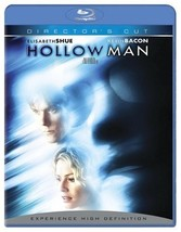 Hollow Man: Director's Cut [Blu-ray] (2000)