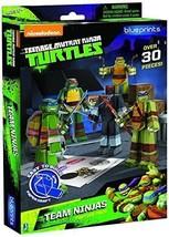 Teenage Mutant Ninja Turtles Papercraft - Team Ninjas Turtles Pack - 30 Pieces - $19.55