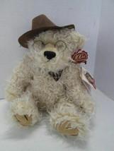 Dan Dee 100th Anniversary Limited Edition Teddy's Teddy stuffed plush be... - $9.85