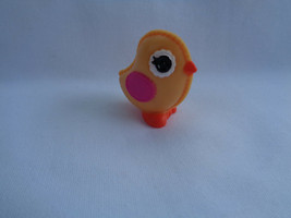 Lalaloopsy Mini Sunny Side Up Pet Yellow Baby Chick Pencil Topper - $1.19