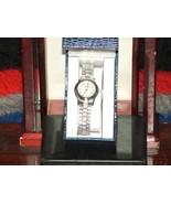 New Women's Spiegel Silver Tone Quartz Analog D... - $29.70