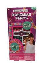 Bohemian Bands Design Your Own Jewelry - $9.99