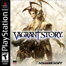 Vagrant Story - $274.01