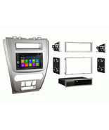 "2010 - 2011 Ford Fusion 7"" Multimedia GPS Navigation Stereo Radio w/ Blu... - $296.99"
