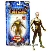 "NEW DC Direct Comics Infinity Crisis 6.5"" Action Figure ALEXANDER LEX LU... - $34.99"