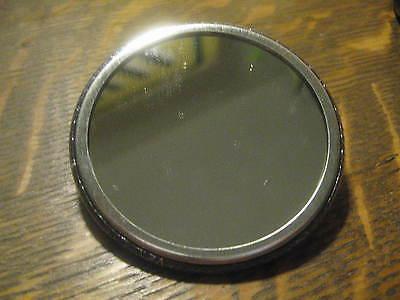 Bulova Watch 2012 Annonce Promo Logo Miroir Compact
