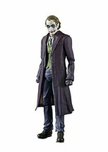 Tamashii Nations Bandai S.H.Figurines le Joker The Dark Chevalier Action - $108.62