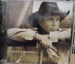 Garth Brooks-Scarecrow-CD-2001-Like New - $5.00