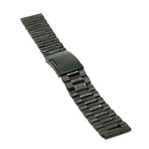 TFSeven 22mm Men Women Steel Wrist Watch Band Strap Bracelet Replacement... - $22.09