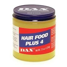 Dax Hair Food, 7.5 Ounce