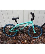BMX GT Compe 4130 CR-MO freestyle bike - $420.75