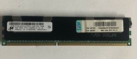 IBM/Lenovo 43X5047 MT36JSZF51272PZ-1G4FDD 4GB 2Rx4 PC3-10600R Server Memory - $12.16