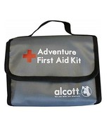 First Aid Kit 54 Piece Medical Supply Set For Dogs and People Safety Tra... - £37.53 GBP